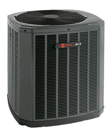 tri-city heating & air conditioning trane products
